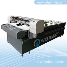 High-Definition Digital Flatbed Printer